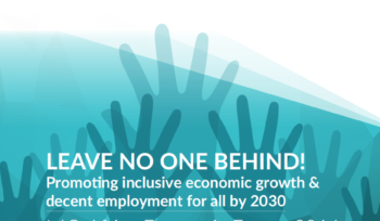 LéO Africa Economic Forum 2016 Report