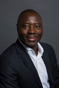 Magnus Mchunguzi, Co-founder LéO Africa Institute.