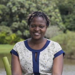Wanjuhi Anne Njoroge